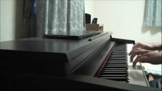 広島・阪神での金本の応援歌をピアノで弾いてみました。 広島 ミラクル...