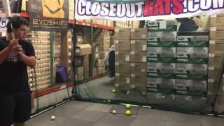 2016 demarini cf8 bbcor baseball bat closeoutbats com