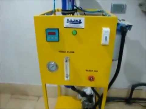 1500 GPD,Reverse Osmosis System.