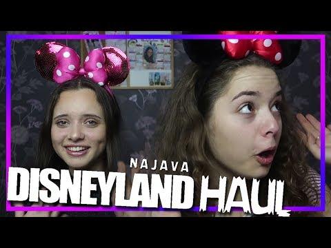 In the next video...Disney haul - stay save ima da se kupi? koliko kostaju karte?