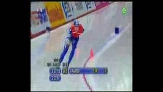 Kramer 5km World Record 6:03.32