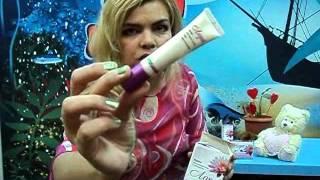 видео Антивозрастной крем для лица Лора