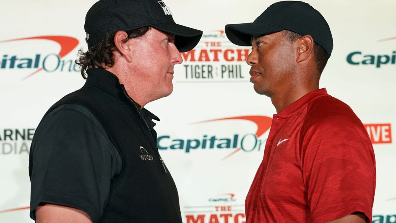 How to bet on tiger v phil betting bangaraju mp3 zing