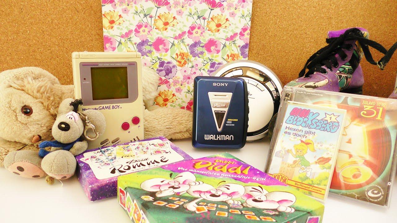 90er jahre spielzeug aus unserer kindheit bravo hits gameboy diddl kindheitserinnerungen. Black Bedroom Furniture Sets. Home Design Ideas
