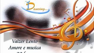 Baixar Valzer Lento - Amore e musica