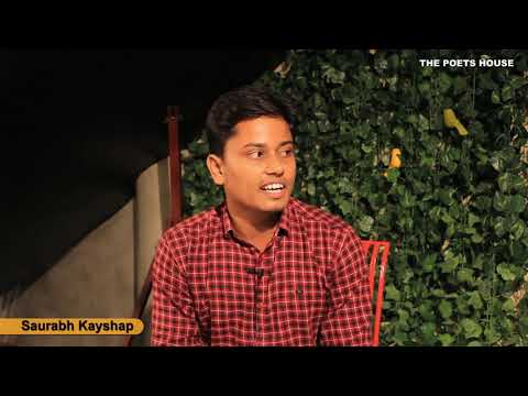 Motivational Poetry For Students | Saurabh Kayshap | Poetry | The Poets House