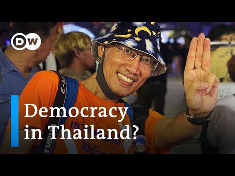 What Does The Future Forward Ban Mean For Democracy In Thailand? | DW News