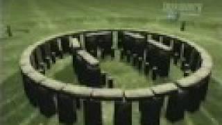 Grandes construcciones del mundo antiguo - Stonehenge