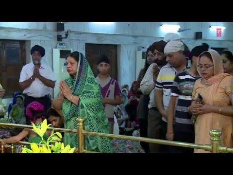 Bhai Satvinder, Bhai Harvinder Singh Ji | Aaveh Sahib Chit | Shabad Gurbani 2016