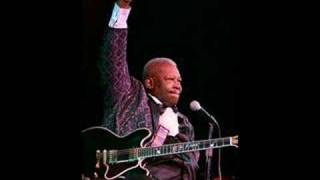 B.B. King - How Blue Can You Get Live at the regal
