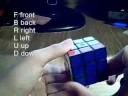 Rubik's Cube Notation(All Notation)
