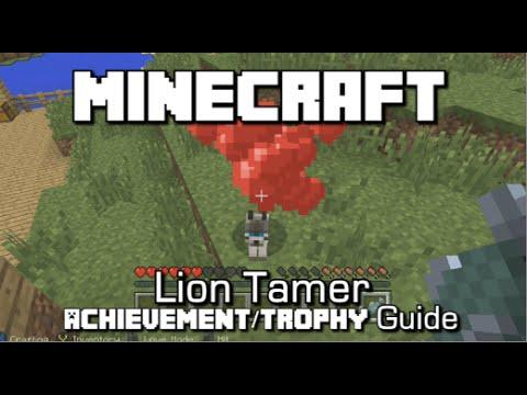 Minecraft: Windows 10 Edition Achievement Guide & Road Map