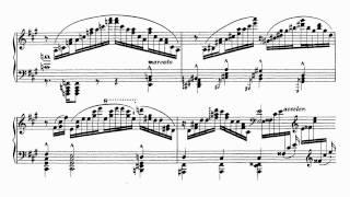 Liszt Three Concert Etudes S.144 No.3 ''Un Sospiro'' (Hamelin)