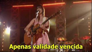 Katy Perry - Mannequin (Legendado) (Live)