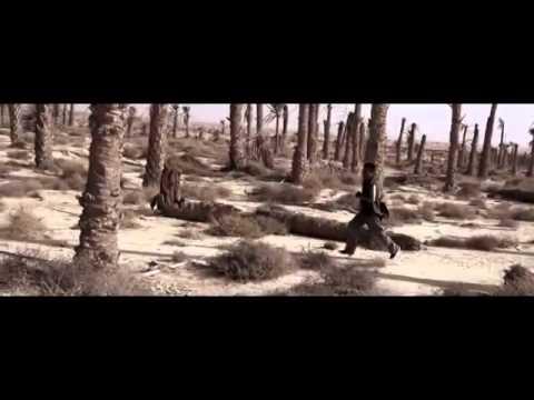 Lartisto Feat Ghost Man   أقوى كليب راب تونسي #2015