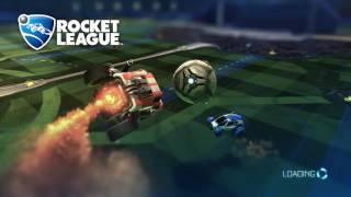Rocket League 6/9/2016