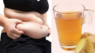 In 1 Night Loss Your Weight Super Fast | Just Drink This Before Bedtime and Lose Weight Overnight