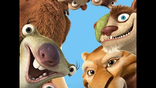 Ice Age Movies Ranking