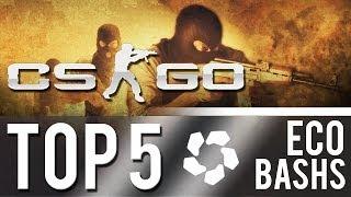 CS:GO - Top 5: FASTEST Ace