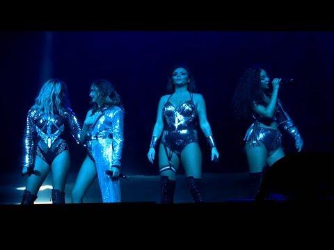 Touch & Reggaetón Lento - Little Mix Glory Days Tour Dublin 6/11
