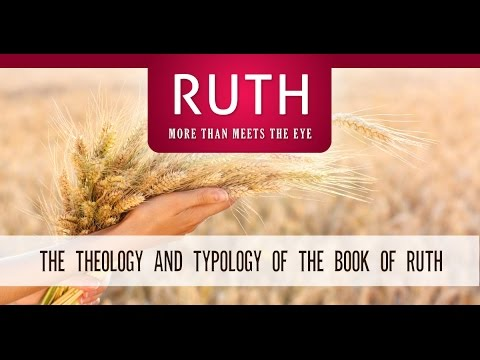 Ruth Session 3 | Dr. Randy White