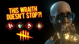This Wraith Doesn