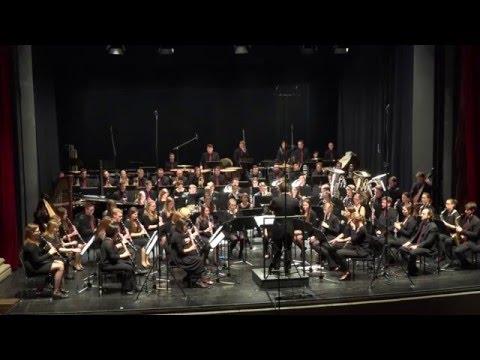Hector Berlioz | Ungarischer Marsch | Schwäbisches Jugendblasorchester im ASM