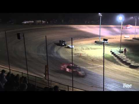 Spoon River Speedway | 9.6.15 | 25th Annual Modified Fall Nationals | Feature