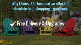 Breezesta Outdoor Patio Furniture