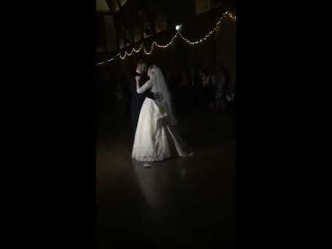 The Wedding of Kate and Jamie - First Dance