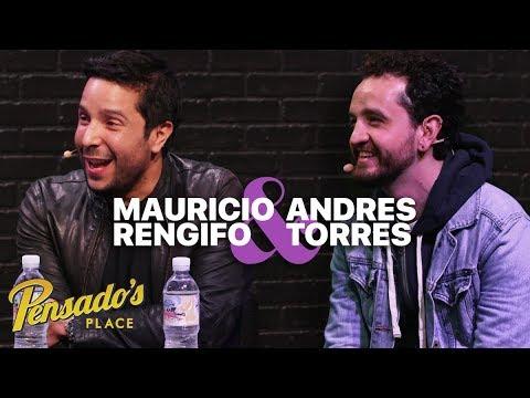 """""""Despacito"""" Producers Mauricio Rengifo & Andrés Torres – Pensado's Place #351"""