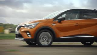 Neuer Renault CAPTUR 2020 - Produktvideo
