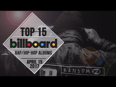 Top 15 • US Rap/Hip-Hop Albums • April 15, 2017 | Billboard-Charts