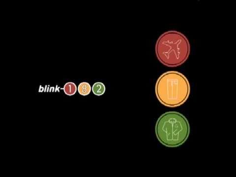 Blink-182 - Reckless Abandon (Lyrics) [HQ]