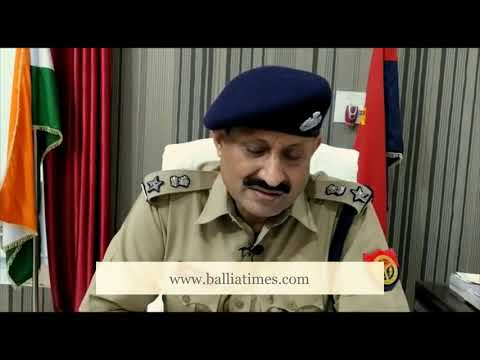 #BalliaTimes शराब तस्कर कमलेश कुमार यादव का अवैध कारोबार से अर्जित संपत्ति हुयी कुर्क