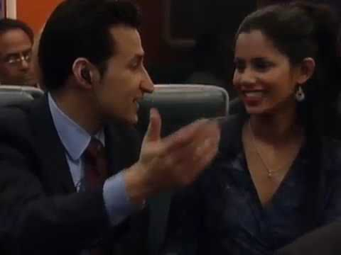Train 48 - Episode 164