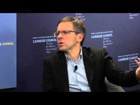 Ian Bremmer: The Weakening of Liberalism & the Trans-Atlantic Alliance
