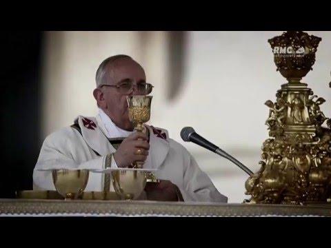 Les secrets du vatican | Documentaire 2016