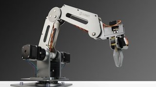 Dobot Robotic Arm for Everyone Arduino amp; Open Source