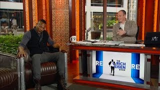 Actor Marlon Wayans Discusses New Film 'Fifty Shades of Black' in Studio - 1/5/16