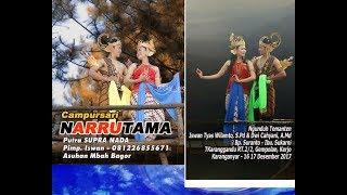 Live Streaming #CS. NARRUTAMA# Live Karanggandu, Gempolan, Kerjo, Kra. - BAP SOUND