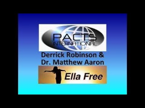 Electronic Harassment with Microwave Emitting Drywall: Matthew Aaron Interview with Derric