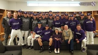 Baseball - Hayden Clubhouse First Look (3/31/16)
