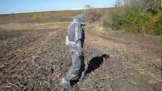 Защитный костюм ракетчика КР IV(Russian special hazmat suit., 2013-02-13T11:59:48.000Z)