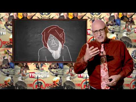 Andrew Klavan: Country Without Borders