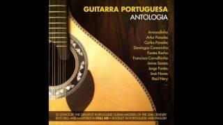 Raúl Nery e o seu Conjunto de Guitarras - Rapsódia de Fados