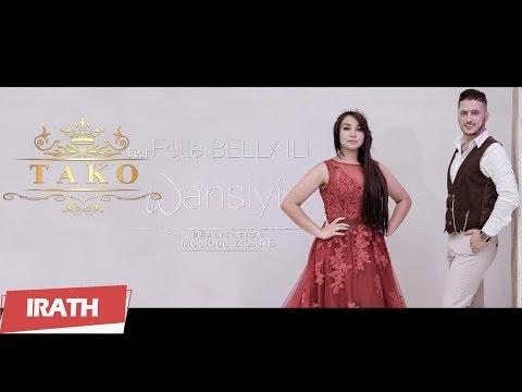 Tako & Fella Bellali - Wansiyi - Clip Officiel 4k - فيديو كليب