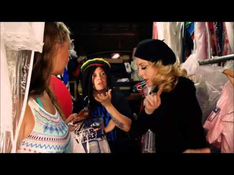 DK 2 LA Hollywood Lookalike Agent Denise Bella Vlasis trains TV Personalities