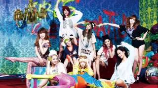 SNSD - I Got A Boy (Speed up ver.)