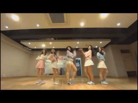 Ice Cream Cake - Red Velvet 레드벨벳 Dance Practice mirror ver. (COVER)